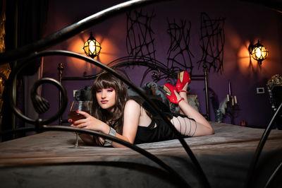 Katarina Rubleva - Escort Girl from Green Bay Wisconsin