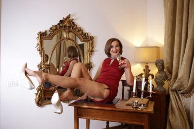 Stephanie Beane - Escort Girl from Montgomery Alabama