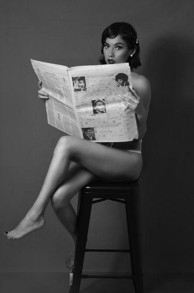 Katy Voss - Escort Girl from Concord California