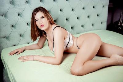 Lisa Abrams - Escort Girl from Nashville Tennessee