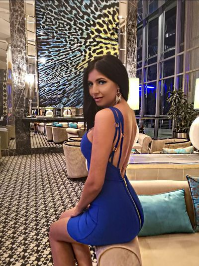 Susan Garcia - Escort Girl from Honolulu Hawaii