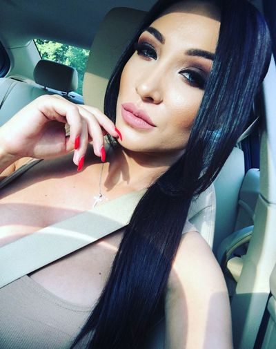 Kira Richards - Escort Girl from Moreno Valley California