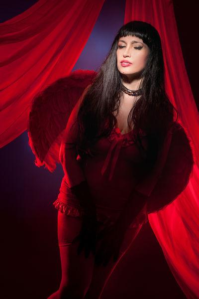 Lady Carmela - Escort Girl from Murrieta California