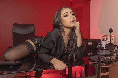 Cynthia Proctor - Escort Girl from Miramar Florida
