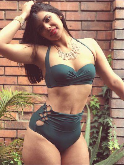 Lexie Burrell - Escort Girl from Modesto California