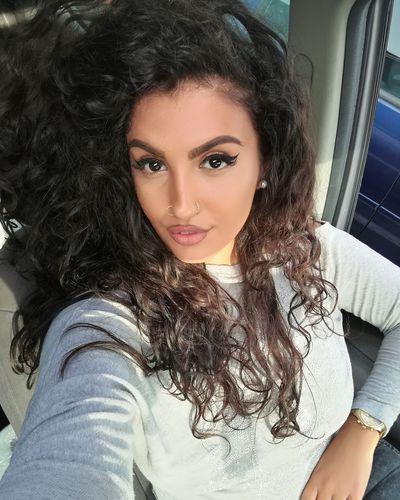 Meagan Bailey - Escort Girl from Miramar Florida
