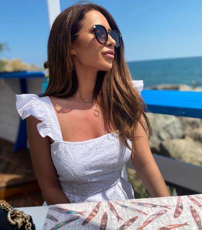 Patricia Ramos - Escort Girl from Modesto California