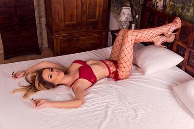 Evgenia Mikhelson - Escort Girl from Modesto California