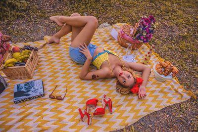 Janice Pinkham - Escort Girl from Murrieta California