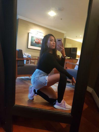 Mayri Toyohashi - Escort Girl from Montgomery Alabama