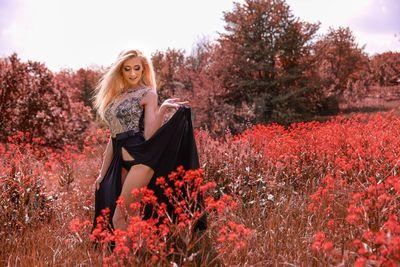 Kristi Higgins - Escort Girl from Naperville Illinois