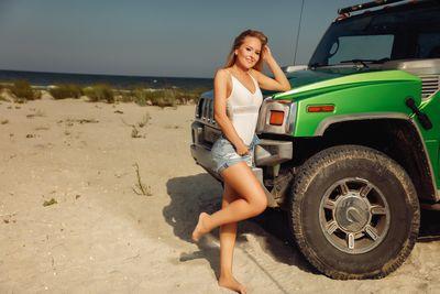 Ana Howard - Escort Girl from Mobile Alabama