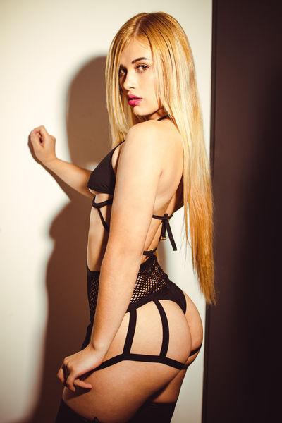 Lupe Fox - Escort Girl from Miramar Florida