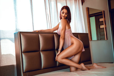 Mia Chaise - Escort Girl from Montgomery Alabama