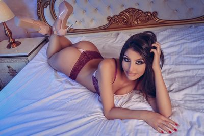 Myrna Hales - Escort Girl from Miramar Florida