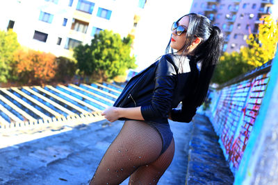 Connie Miller - Escort Girl from Fremont California