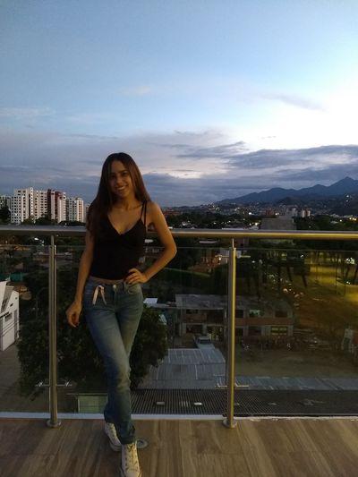 Nina Thompson - Escort Girl from Modesto California