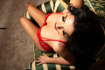 Cecilia Haney - Escort Girl from Miramar Florida