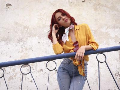 Melissa Obrien - Escort Girl from Moreno Valley California