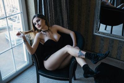 Felicia Baldwin - Escort Girl from Naperville Illinois