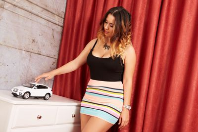 Connie Noriega - Escort Girl from Mobile Alabama