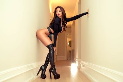 Reyna Gomez - Escort Girl from Moreno Valley California