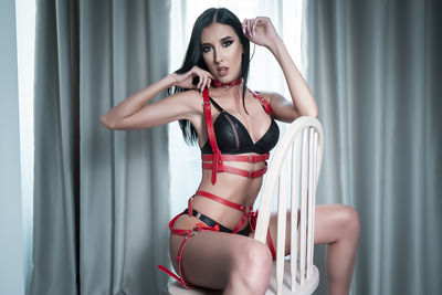 Rory Addams - Escort Girl from Naperville Illinois