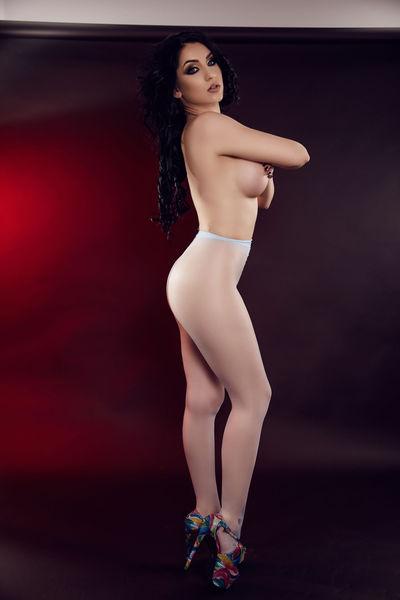 Vivian Vang - Escort Girl from Murrieta California