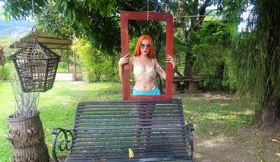 Marissa Stringer - Escort Girl from Naperville Illinois