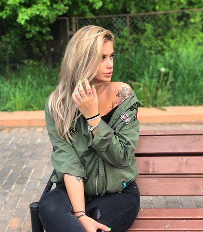 Seline Lure - Escort Girl from Murfreesboro Tennessee