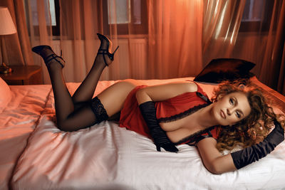 What's New Escort in Daly City California