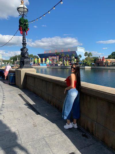 Escort in Jacksonville Florida