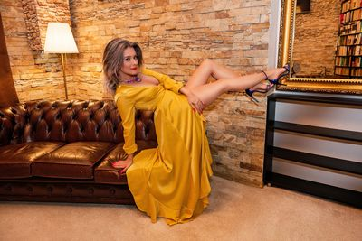 Kimberly Lipsey - Escort Girl from Murrieta California