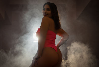 Spicy Beverly - Escort Girl from Moreno Valley California