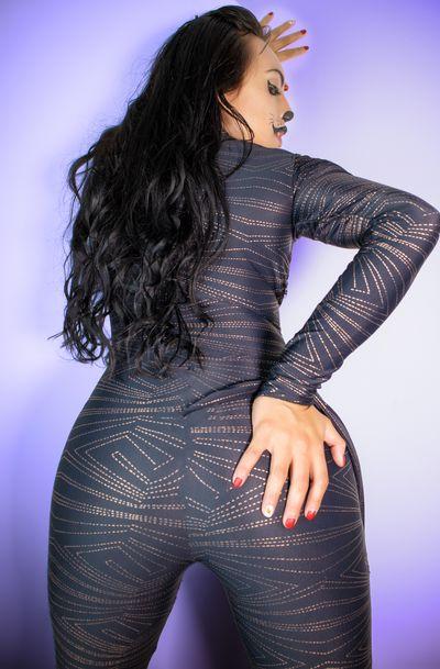 Laci Clark - Escort Girl from Durham North Carolina
