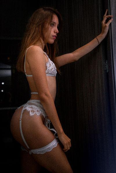 Bobbie Sherman - Escort Girl from Mobile Alabama