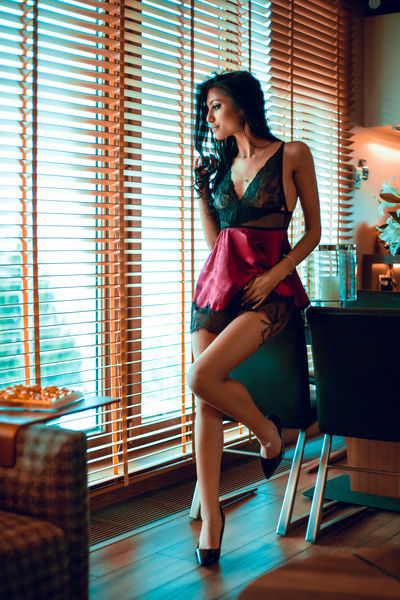 Natalie Seiler - Escort Girl from Miramar Florida