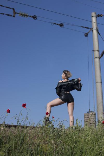 Whip Goddess - Escort Girl from Murrieta California