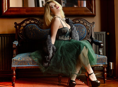 Kathleen Webb - Escort Girl from Moreno Valley California