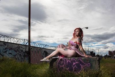 Ashlee Hammers - Escort Girl from Murfreesboro Tennessee