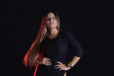 x Andrea Fernandez - Escort Girl from Modesto California