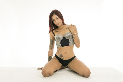 Aby Zafiro - Escort Girl from Corona California