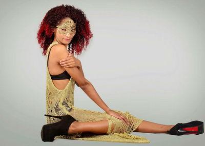 Achillette - Escort Girl from Nashville Tennessee