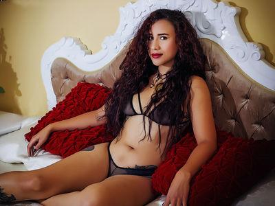 Alana Ray - Escort Girl from Detroit Michigan