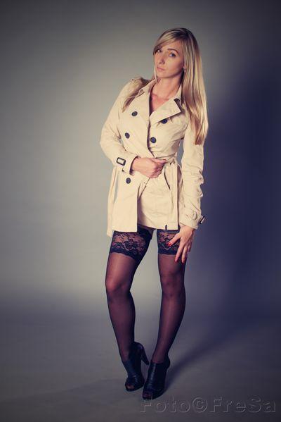 Alandera - Escort Girl from Nashville Tennessee