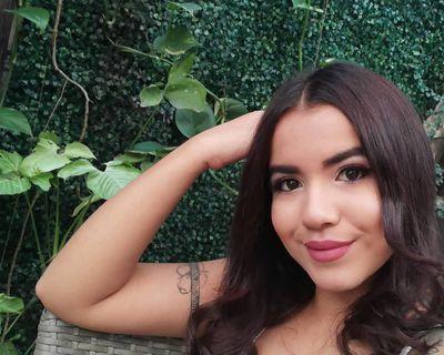 Alexa Jobs - Escort Girl from Modesto California