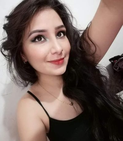 Alexa Karam - Escort Girl from Moreno Valley California
