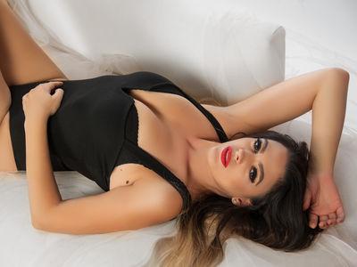 Alissa Davis - Escort Girl from Nashville Tennessee