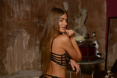 Exotic Latinaxu - Escort Girl from Nashville Tennessee