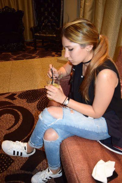 Amelie Jaz - Escort Girl from Murrieta California